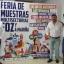 Máis de 200 marcas estarán presentes na III Feira Multisectorial de Foz e da Mariña, que se celebrará do 20 ao 23 de agosto na explanada portuaria focense.
